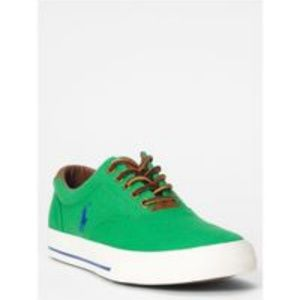 Polo by Ralph Lauren Canvas Shoes